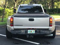 Picture of 2006 Chevrolet Silverado 3500 LT1 4dr Extended Cab LB DRW, exterior, gallery_worthy