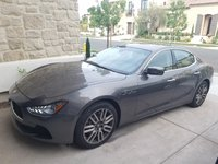 Picture of 2015 Maserati Ghibli S Q4 AWD, exterior, gallery_worthy