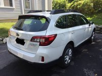 Picture of 2016 Subaru Outback 2.5i, exterior, gallery_worthy
