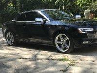 Picture of 2013 Audi S5 3.0T quattro Premium Plus Cabriolet AWD, exterior, gallery_worthy
