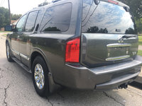 Picture of 2005 INFINITI QX56 4 Dr STD 4WD SUV, exterior, gallery_worthy