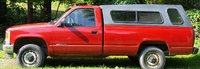Picture of 1991 GMC Sierra 1500 K1500 4WD Standard Cab SB, gallery_worthy