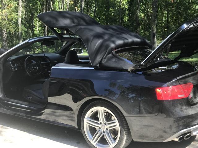 Picture of 2013 Audi S5 3.0T quattro Premium Plus Cabriolet AWD