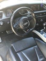 Picture of 2013 Audi S5 3.0T quattro Premium Plus Cabriolet, interior