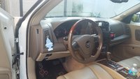 Picture of 2006 Cadillac SRX V6 AWD, interior, gallery_worthy
