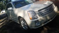 Picture of 2006 Cadillac SRX V6 AWD, exterior, gallery_worthy