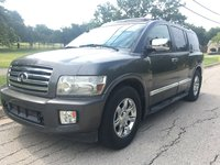 Picture of 2005 INFINITI QX56 RWD, exterior, gallery_worthy