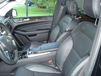 Picture of 2015 Mercedes-Benz M-Class ML 250 BlueTEC 4MATIC, interior, gallery_worthy