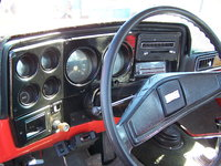 Picture of 1974 Chevrolet Blazer, interior, gallery_worthy