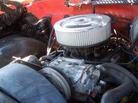 Picture of 1974 Chevrolet Blazer, engine, gallery_worthy