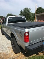 Picture of 2015 Ford F-350 Super Duty XL Crew Cab 4WD, exterior