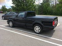 Picture of 1991 GMC Syclone 2 Dr Turbo AWD Standard Cab SB, exterior, gallery_worthy