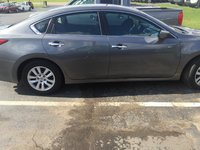 Picture of 2016 Nissan Altima 2.5 S, exterior, gallery_worthy