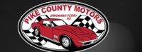 Pike County Motors Inc. logo