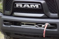 Front winch detail of the 2017 Ram 2500 Power Wagon, gallery_worthy