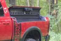 RamBox detail of the 2017 Ram 2500 Power Wagon, exterior, gallery_worthy