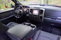 Cabin of the 2017 Ram 2500 Power Wagon, gallery_worthy