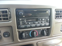 Picture of 2000 Ford Excursion Limited 4WD, interior, gallery_worthy