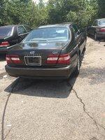 Picture of 1998 INFINITI Q45 4 Dr STD Sedan, exterior, gallery_worthy