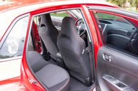 Picture of 2011 Subaru Impreza WRX Premium Package, interior, gallery_worthy