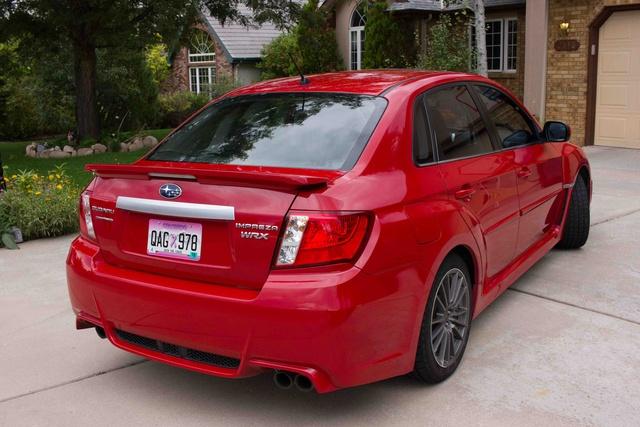 Picture of 2011 Subaru Impreza WRX Premium Package