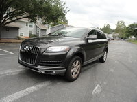 Picture of 2012 Audi Q7 3.0T quattro Premium Plus AWD, exterior, gallery_worthy