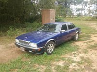 Picture of 1991 Jaguar XJ-Series XJ6 Sovereign Sedan, exterior, gallery_worthy