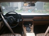 Picture of 1991 Jaguar XJ-Series XJ6 Sovereign Sedan, interior