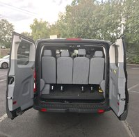 Picture of 2016 Ford Transit Passenger 350 XL LWB Low Roof, interior, gallery_worthy
