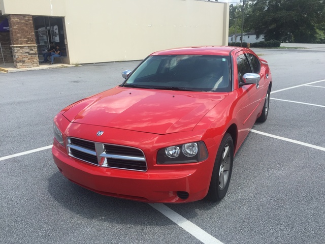 Picture of 2009 Dodge Charger