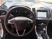 Picture of 2017 Ford Edge Titanium, interior, gallery_worthy