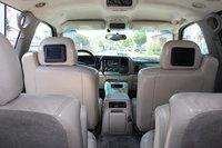 Picture of 2002 GMC Yukon XL 1500 SLT 4WD, interior