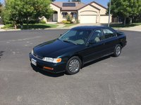 Delightful Picture Of 1996 Honda Accord Coupe EX, Exterior, Gallery_worthy