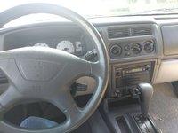 Picture of 2002 Mitsubishi Montero Sport ES, interior, gallery_worthy