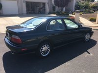 Picture Of 1996 Honda Accord Coupe EX, Exterior, Gallery_worthy