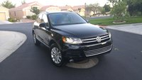 Picture of 2011 Volkswagen Touareg VR6 Sport, exterior, gallery_worthy