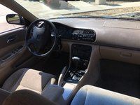 Picture of 1996 Honda Accord Coupe EX, interior, gallery_worthy