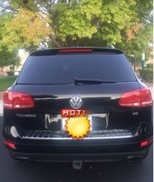 Picture of 2011 Volkswagen Touareg VR6 Sport, exterior