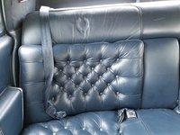 Picture of 1990 Cadillac Brougham D'elegance Sedan, interior, gallery_worthy