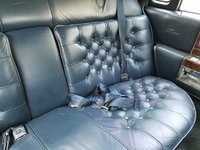 Picture of 1990 Cadillac Brougham d'Elegance RWD, interior, gallery_worthy
