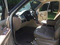 2014 Cadillac Escalade Interior Pictures Cargurus