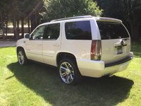 Picture of 2014 Cadillac Escalade Premium 4WD, exterior, gallery_worthy