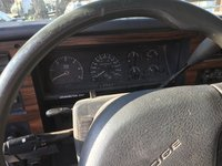 Picture of 1993 Dodge Dakota 2 Dr STD 4WD Extended Cab SB, interior, gallery_worthy