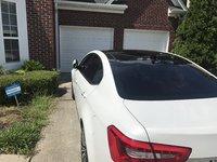 Picture of 2014 Kia Cadenza Premium, exterior, gallery_worthy