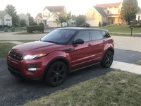 Picture of 2014 Land Rover Range Rover Evoque Dynamic Hatchback, exterior, gallery_worthy