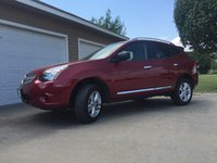 Picture of 2015 Nissan Rogue Select S, exterior, gallery_worthy