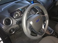 Picture Of 2014 Ford Fiesta S Interior Gallery Worthy