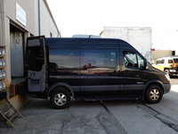 Picture of 2007 Dodge Sprinter 2500 144WB, exterior, gallery_worthy