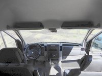Picture of 2007 Dodge Sprinter 2500 144WB, interior, gallery_worthy