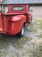 Picture of 1963 Chevrolet C/K 10 Standard, exterior, gallery_worthy